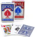 Juego de Baraja Bicycle de Cartas Estandar